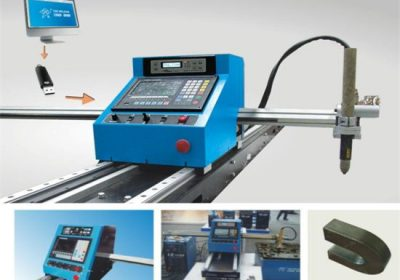 Bästa kvalitet cnc plasmabord / gantry / protable cnc plasmaskärmaskin