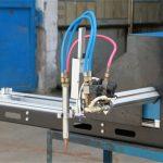Mini Gantry CNC Plasma skärmaskin / CNC Gas Plasma skärare