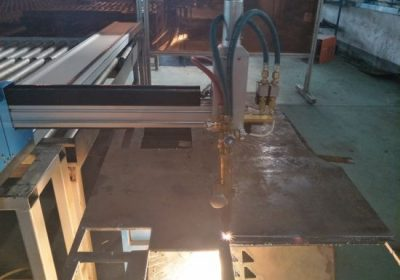 Mest populära CNC Plasmaskärmaskin