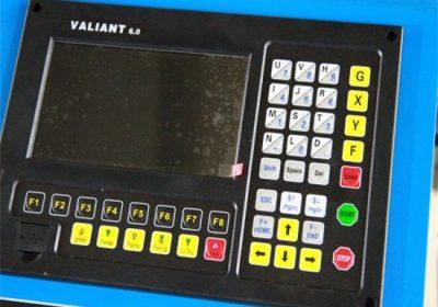 cnc Bärbar plasmaskärmaskin, rörhål skärmaskin