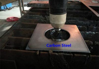 Sågblad gantry plasma cnc skärmaskin