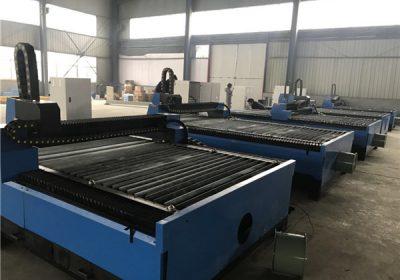 CNC PORTABLE automatisk plasmaskärmaskin för rör