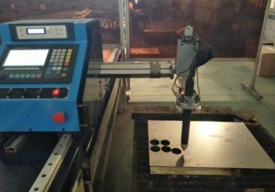 Storsäljare !! bärbar 6090 mini / gantry CNC plasmaskärare och metall skärmaskin Till salu