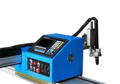 Högkvalitativ 1500 * 3000mm cnc plasma maskin