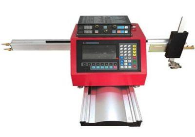 Jiaxin tunga bly rail gantry CNC plasma skärmaskin / billig kinesisk CNC Plasma skärmaskin / Plasma CNC cutter